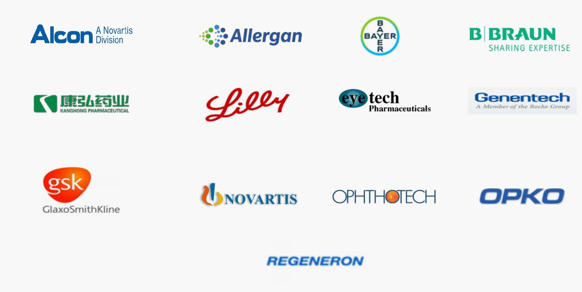 Pharmaceuticals-brands